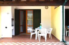 Appartement 375835 voor 5 personen in Eraclea Mare