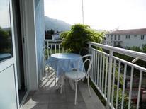 Mieszkanie wakacyjne 376329 dla 4 osoby w Orebić