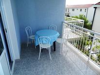 Studio 376330 för 3 personer i Orebić