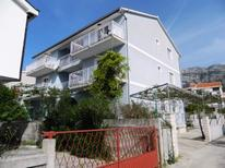 Rekreační byt 376331 pro 4 osoby v Orebić
