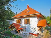 Casa de vacaciones 378092 para 8 personas en Balatonakarattya