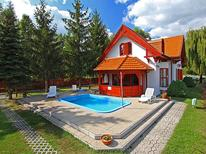 Holiday home 378141 for 8 persons in Balatonberény