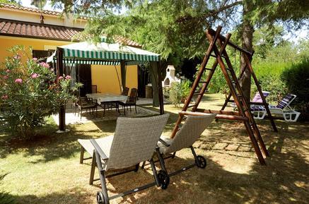Villa 378172 per 4 persone in Medolino