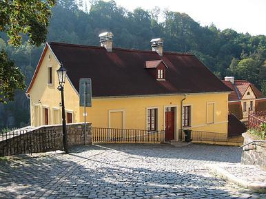 Villa 378507 per 8 persone in Loket