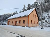 Holiday home 378673 for 12 persons in Petrovice