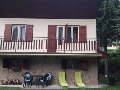 Casa de vacaciones 38186 para 6 personas en Trencianske Teplice