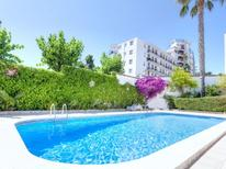 Appartement de vacances 38254 pour 4 personnes , Lloret de Mar