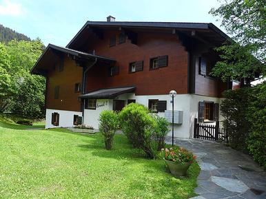 Appartement de vacances 38618 pour 4 personnes , Villars-sur-Ollon
