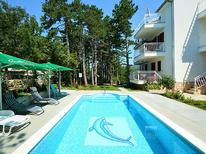 Holiday apartment 38657 for 4 persons in Jadranovo