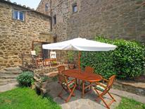 Appartement de vacances 38723 pour 4 personnes , Montecatini Val di Cecina