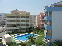 Rekreační byt 38794 pro 4 osoby v Dénia
