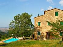 Holiday home 38940 for 9 persons in Volterra