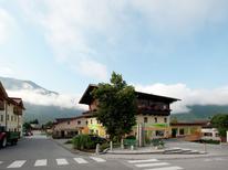 Appartement 380263 voor 6 personen in Uttendorf