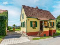 Vakantiehuis 380297 voor 4 personen in Gersdorf an der Feistritz