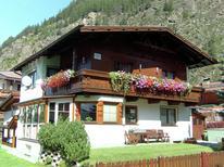 Appartement 380667 voor 6 personen in Längenfeld