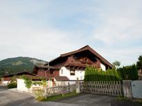 Appartement 380856 voor 3 personen in Sankt Johann in Tirol