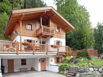 Holiday home 380920 for 12 persons in Wald im Pinzgau