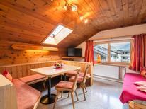 Appartement de vacances 380948 pour 5 personnes , Zell am Ziller