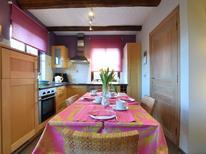 Ferienhaus 381201 für 4 Personen in Bastogne-Luzery