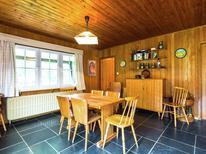 Ferienhaus 381235 für 6 Personen in Bütgenbach