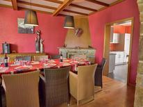 Ferienhaus 381366 für 12 Personen in Sourbrodt