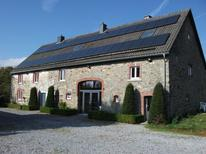 Vakantiehuis 381368 voor 13 personen in Sourbrodt