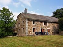 Ferienhaus 381509 für 9 Personen in Stoumont