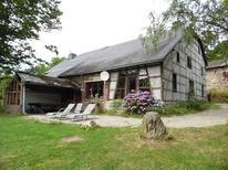 Vakantiehuis 381521 voor 9 personen in La Gleize