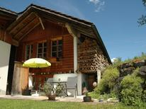 Holiday home 381644 for 2 persons in Kandergrund near Frutigen