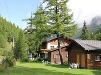 Vakantiehuis 381829 voor 4 personen in Saas-Balen
