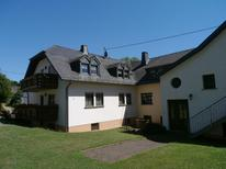 Rekreační byt 382327 pro 4 osoby v Eschfeld