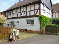 Studio 382539 dla 2 osoby w Frielendorf-Leuderode
