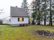 Dom wakacyjny 382779 dla 5 osób w Medebach-Oberschledorn