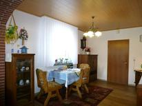 Holiday apartment 382988 for 3 persons in Einbeck-Hullersen