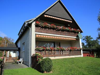 Ferienwohnung 382988 für 3 Personen in Einbeck-Hullersen