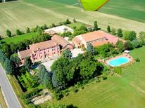 Holiday apartment 383774 for 5 persons in Pontecchio Polesine