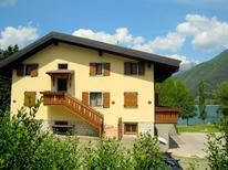 Ferienwohnung 383784 für 6 Personen in Molina di Ledro