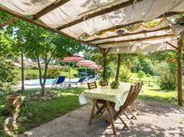 Ferienhaus 383796 für 2 Personen in Cagli