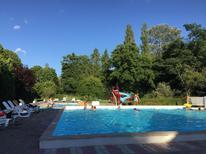 Ferienhaus 384491 für 4 Personen in Saint-Honoré-les-Bains
