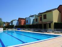 Appartement 384701 voor 4 personen in Albarella