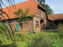 Appartement 384882 voor 6 personen in Langlingen-Hohnebostel