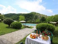 Appartement 385237 voor 3 personen in Apecchio