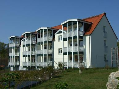 Holiday apartment 387789 for 4 persons in Koserow