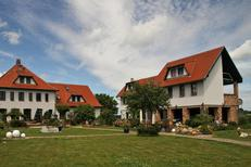 Holiday apartment 387791 for 6 persons in Rankwitz