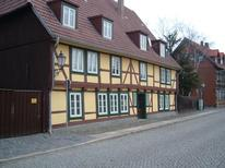 Holiday apartment 388305 for 5 persons in Wernigerode