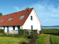 Holiday home 388380 for 4 persons in Neeberg