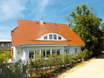 Holiday home 388390 for 10 persons in Ostseebad Wustrow