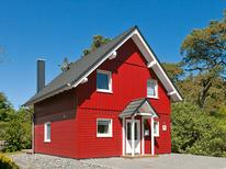 Holiday home 388428 for 6 persons in Breege