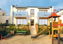 Mieszkanie wakacyjne 388465 dla 5 osób w Miedzywodzie