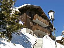 Appartement de vacances 388640 pour 4 personnes , Bettmeralp